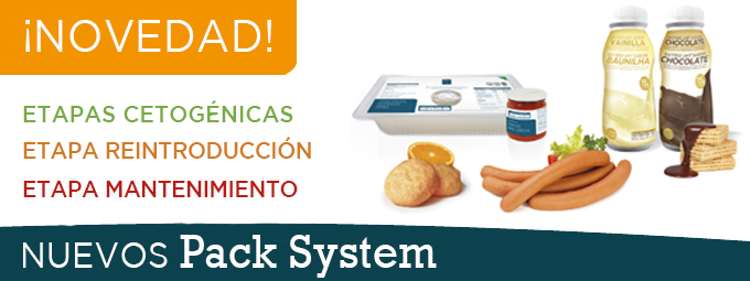Pack System