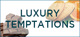 Luxury Temptations