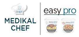 Medikal Chef & Easy PRO