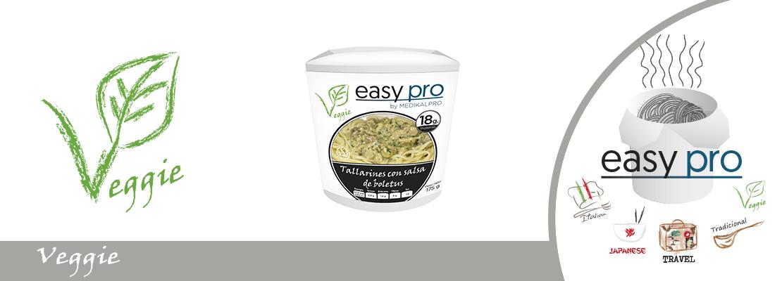 easy - Veggie