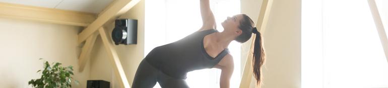 Un buen tono muscular es garantía de salud