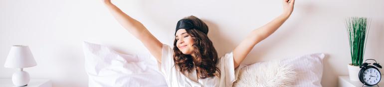 Levantarte temprano ayuda a tu sistema emocional