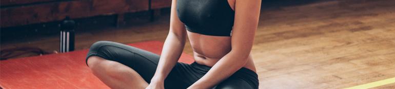 Corregir la postura para evitar lesiones