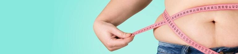 Los problemas de salud de quienes tienen sobrepeso