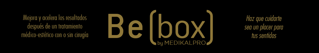 BE(BOX)