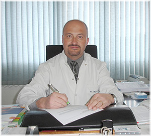 Dr.Cervantes