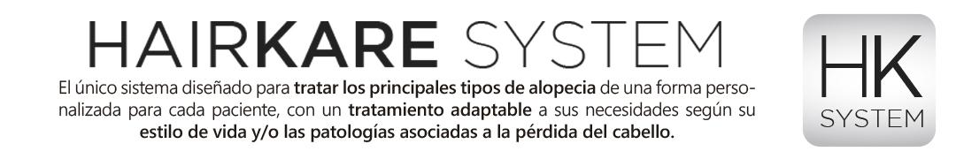 HAIRKARE System