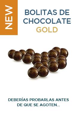 Bolas de Navidad Gold