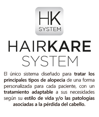 HAIRKARE System