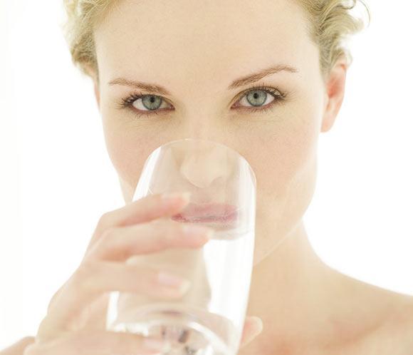 la hidratacion